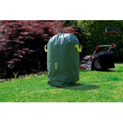 Sac déchets verts autostable à fond rigide - 145 L de marque NORTENE , référence: J5433800