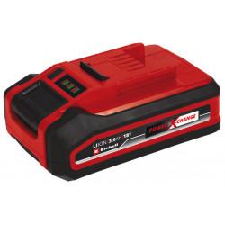 Batterie 3,0 Ah Power X-Change Plus de marque EINHELL , référence: B5438600