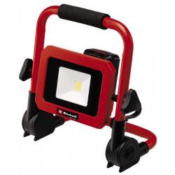 Projecteur de chantier sans fil TE-CL 18/1800 Li-Solo (sans batterie ni chargeur) de marque EINHELL , référence: B5438800