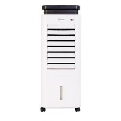 Rafraîchisseur/chauffage mobile réversible - pièces 20 à 25 m² de marque HAVERLAND, référence: B5448100