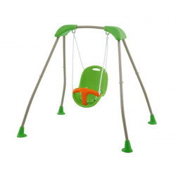 Portique bébé TATOU - siège sécurisé - surface hors tout 2,05 m² de marque Trigano, référence: J5460000