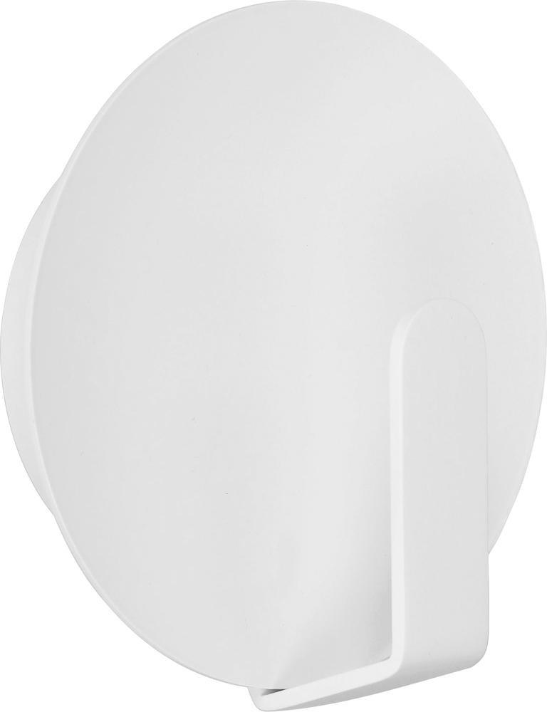 Applique Blanc Sat, LED Intégrée 5W IP20, 230V AC, Classe I