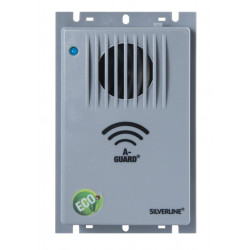 Répulsif pour Martres et Fouines 50 m² sur batteries de marque SILVERLINE SWEDEN, référence: J5502300