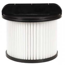 Filtre plissé pour aspirateur à cendres de marque EINHELL , référence: J5536500