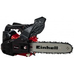 Tronçonneuse Thermique GC-PC 730 I 2ème chaine offerte de marque EINHELL , référence: J5539200