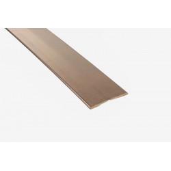 Sachet de 6 profils bronze - ÔMUR de marque Nordlinger, référence: B5547000