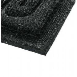 Tapis abrité brossant - ottawa - 75x45 cm de marque Coryl, référence: B5552200