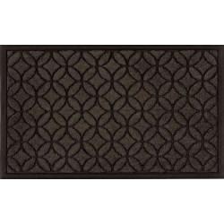 Tapis abrité brossant - mojito - 75x45 cm de marque Coryl, référence: B5553100
