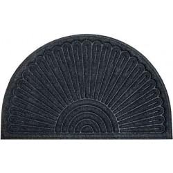 Tapis abrité brossant - ottawa - 90x60 cm de marque Coryl, référence: B5553300