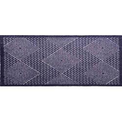 Tapis déco intérieur absorbant - calin losange - 120x50 cm de marque Coryl, référence: B5556900