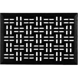 Tapis extérieur grattant - sardos - 60x40 cm de marque Coryl, référence: B5559700