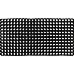 Tapis extérieur grattant - domino - 100x50 cm de marque Coryl, référence: B5559800