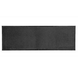 Tapis intérieu Tania anthracr- 160x60 cm - absorbant et anti poussière de marque Coryl, référence: B5562100