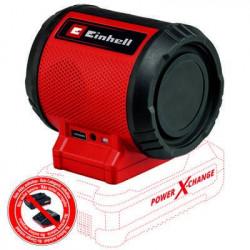 Enceinte sans fil TC-RS 18 Li - Solo - sans batterie de marque EINHELL , référence: B5565300