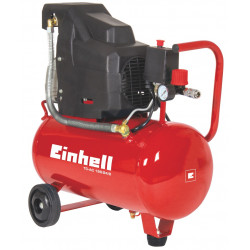 Compresseur TC-AC 190/24/8 EMBALLAGE ABIME de marque EINHELL , référence: B5568300