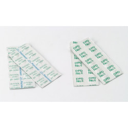 Recharge pastilles DPD4 de marque GRE POOLS, référence: J1097200