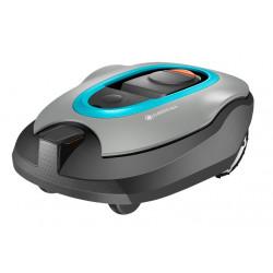 Tondeuse robot SILENO+ 1600 - surfaces 1600 m². de marque GARDENA, référence: J5021400