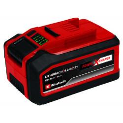 Batterie X-tend 4,0-6,0 Ah Power-X-change Plus de marque EINHELL , référence: B5499300