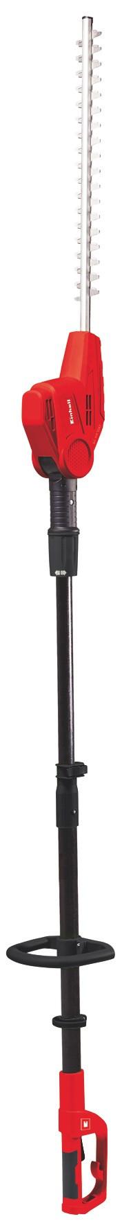 Taille-haies Télescopique électrique GC-HH 5047 EMBALLAGE ABIME