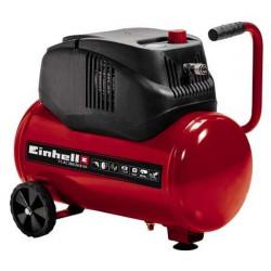 Compresseur TC-AC 200/24/8 OF - Réservoir 24 litres - jusqu'à 8 bar de marque EINHELL , référence: B5607900