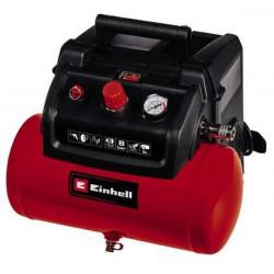 Compresseur mobile TC-AC 190/6/8 OF Set - Réservoir à air comprimé 6 litres - jusqu'à 8 bar de marque EINHELL , référence: B5608300