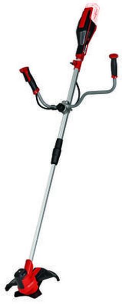 Débroussailleuse sans fil AGILLO 18/200 - Largeur de coupe 20/30 cm - Sangle de transport - sans batterie
