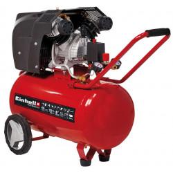 Compresseur TE-AC 400/50/10 V - Puissance d'aspiration 400 l/min - Pression max. 10 bar - 2200W de marque EINHELL , référence: B5611000