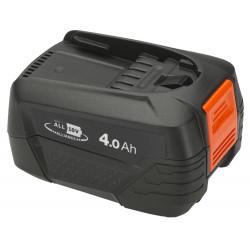 Batterie P4A PBA 18V/72 de marque GARDENA, référence: B5637400