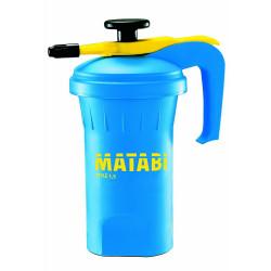 Pulvérisateur à pression préalable STYLE 1,5 de marque MATABI, référence: J431500