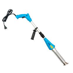 Désherbeur thermique électrique - lance téléscopique - câble 2 m de marque MATABI, référence: J5647000