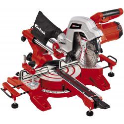 Scie à onglet radiale TC-SM 254 de marque EINHELL , référence: B5648200