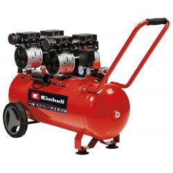 Compresseur TE-AC 50 Silent - Pression max. 8 bar - Capacité d'aspiration 270 L/min de marque EINHELL , référence: B5664400