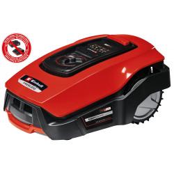 Robot FREELEXO 450 BT Solo - surfaces jusqu'à 450 m2 - Largeur de coupe 18 cm de marque EINHELL , référence: J5663600