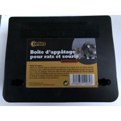 Boite D'Appatage Pour Rats Et Souris de marque Engrais de Longueil, référence: J5679500