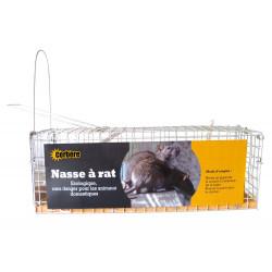 Nasse A Rats 1 Entree de marque Engrais de Longueil, référence: J5680000