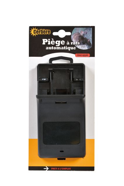 Piege A Rat Pre Appate