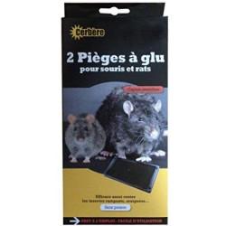 Boite De 2 Pieges A Glue de marque Engrais de Longueil, référence: J5681000