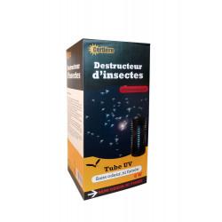 Destructeur A Insectes 1 Tube 6 Watts de marque Engrais de Longueil, référence: J5681400