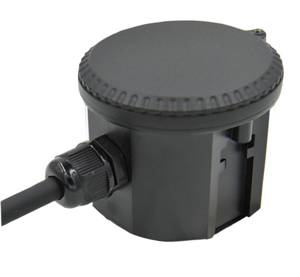 Détecteur RF IP65 inclus : boite de connexion/fixation