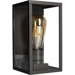 APPLIQUE Série SOLWEIG E27/7W/2700K/800lm/Anthracite de marque Arlux Lighting, référence: B5697400