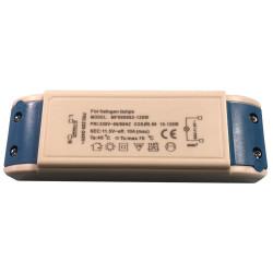 TRANSFORMATEUR ELECTRONIQUE 10-120VA de marque Arlux Lighting, référence: B5721000