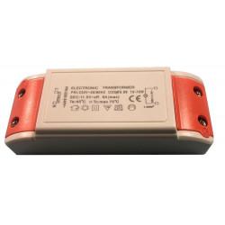 TRANSFORMATEUR ELECTRONIQUE 10-70VA de marque Arlux Lighting, référence: B5721100