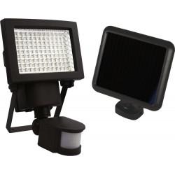 PROJECTEUR SOLAIRE 108 Détect. IR 8W/6000K/1000lm/Anthracite de marque Arlux Lighting, référence: J5711700