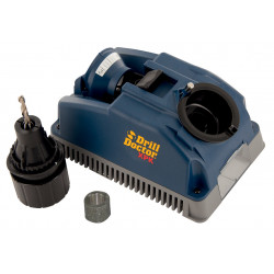 Affûteur de forets meuleuse électrique TIVOLY Dd 400b de marque TIVOLY, référence: B5734500