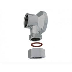 Applique, autres 15 x 21 mm 15 x 21 mm de marque QUICK PLOMBERIE, référence: B5738000