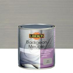 Badigeon Meuble LIBERON gris perle mat 0.5 l de marque LIBERON, référence: B5743000