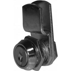 Barillet batteuse ISEO, gris de marque ISEO, référence: B5746200