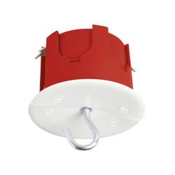 Boîte d'encastrement pour plafond, cloison creuse 1 poste(s), DEBFLEX de marque DEBFLEX, référence: B5751500