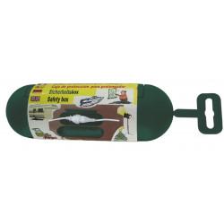 Boîtier étanche bricolage ZENITECH de marque ZENITECH, référence: B5752700