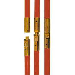 Canne autobloquante DMO,  D18mm, Lg 1.50 m de marque Dmo, référence: B5768100